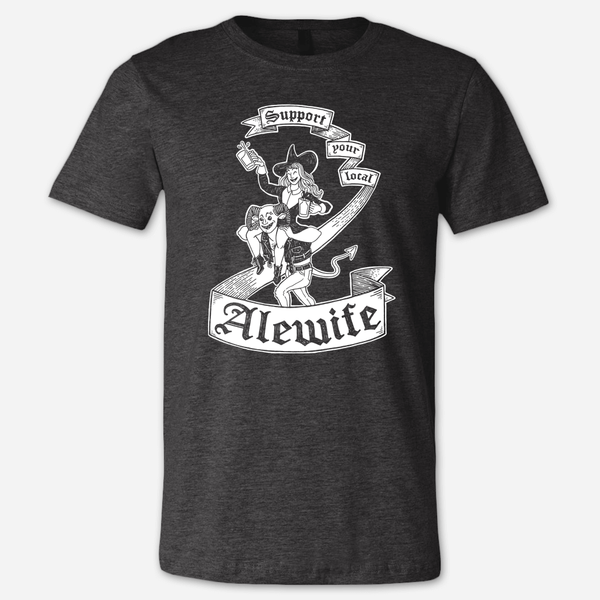Alewife Tee by Buffering the Vampire Slayer for sale on hellomerch.com