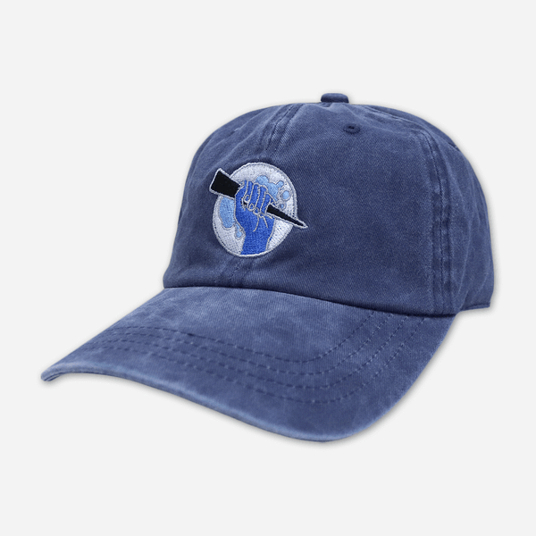 Buffering Dad Hat by Buffering the Vampire Slayer for sale on hellomerch.com