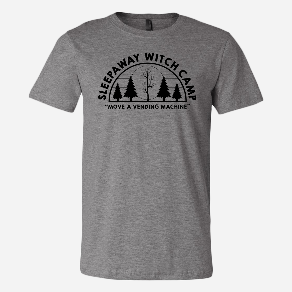 Sleep Away Witch Camp Tee