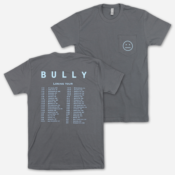 bully official merch store hello merch