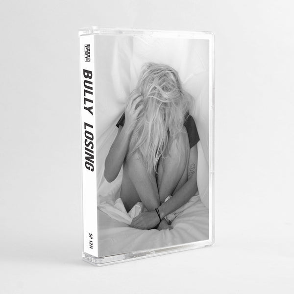 Losing Cassette Tape by Bully for sale on hellomerch.com