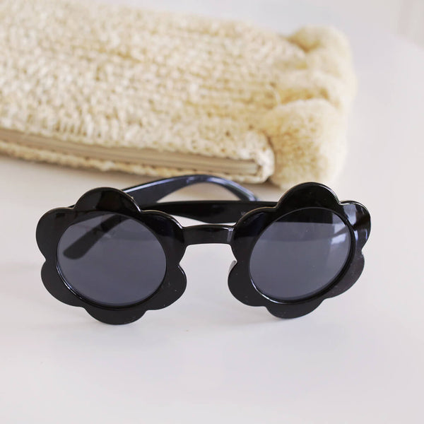 Oui Fresh Daisy Sunnies - Black Magic by Oui Fresh for sale on hellomerch.com