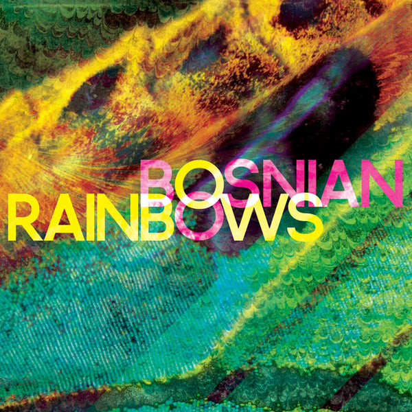 Bosnian Rainbows by Bosnian Rainbows for sale on hellomerch.com