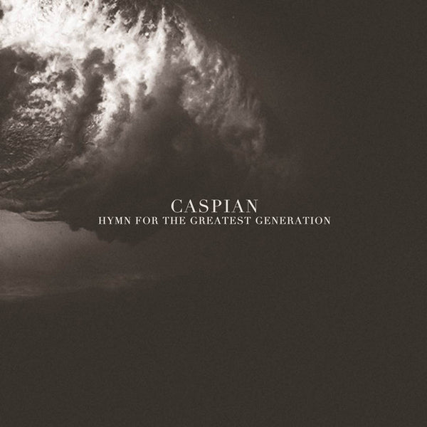 Hymn For The Greatest Generation by Caspian for sale on hellomerch.com