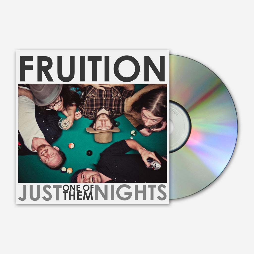 Just One of Them Nights CD