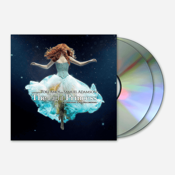 The Light Princess CD by Tori Amos for sale on hellomerch.com
