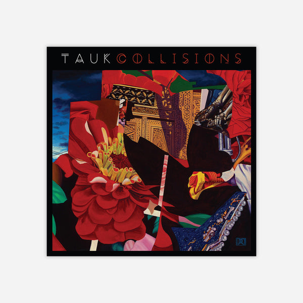 Collisions 2014 Digital by TAUK for sale on hellomerch.com