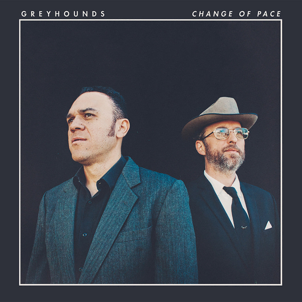 Greyhounds - Change Of Pace CD - Ardent Music - Hello Merch
