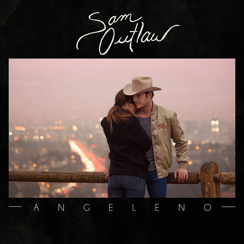 Angeleno - Sam Outlaw - Hello Merch