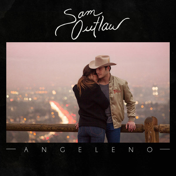 Angeleno by Sam Outlaw for sale on hellomerch.com