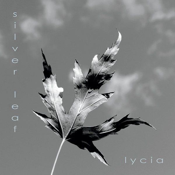 "Limited Edition Lycia / Black Mare 7"" Split by Lycia for sale on hellomerch.com"