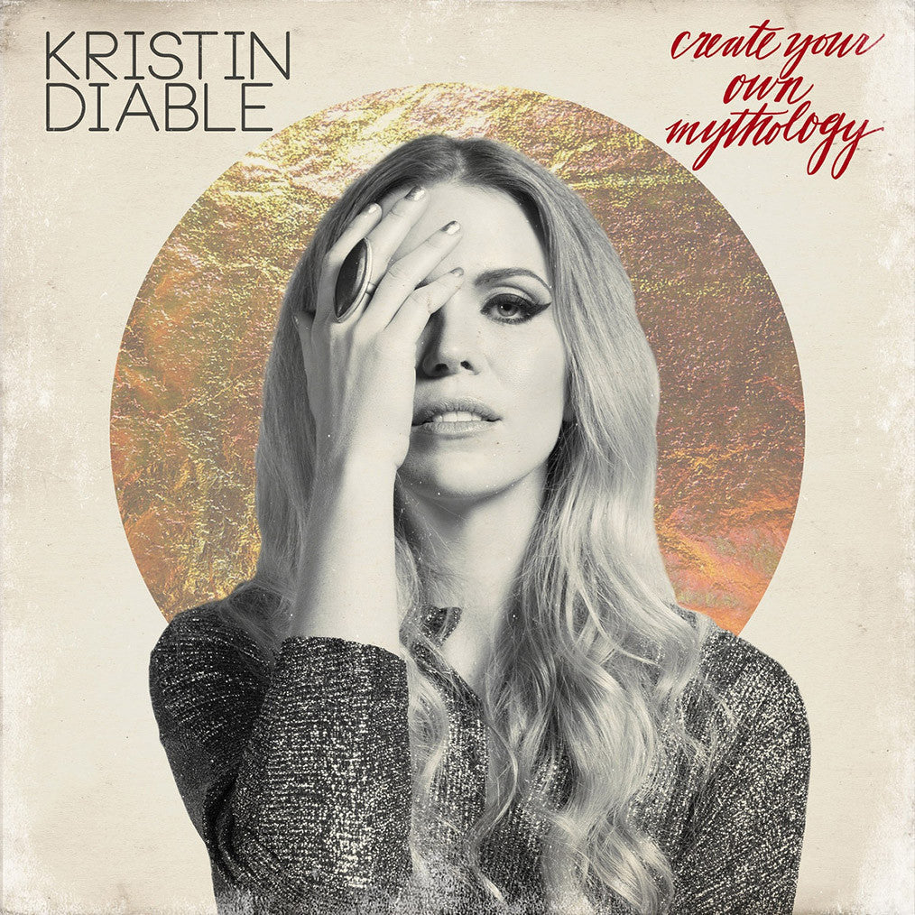 Create Your Own Kristin Diable CD Bundle - Kristin Diable - Hello Merch