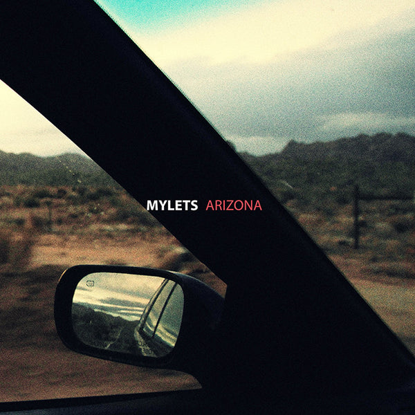 Arizona CD by Mylets for sale on hellomerch.com