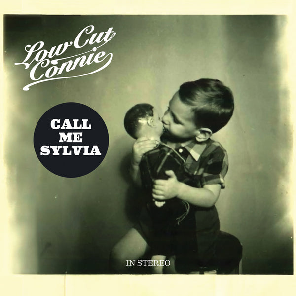 Call Me Sylvia CD by Low Cut Connie for sale on hellomerch.com