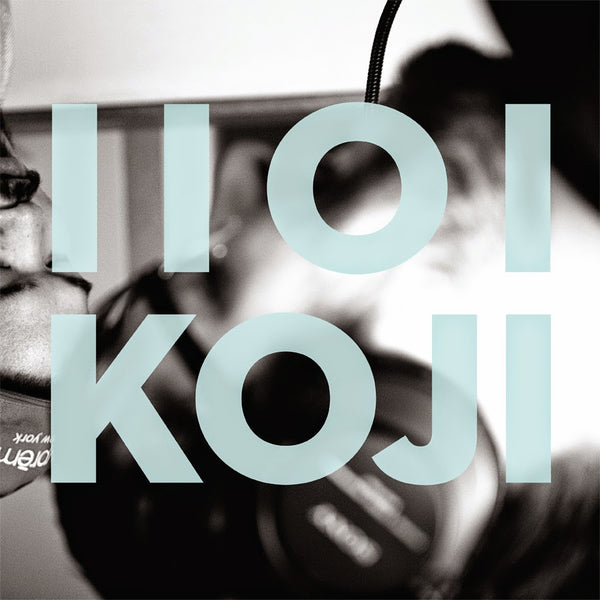 Koji / Into It Over It Split 12