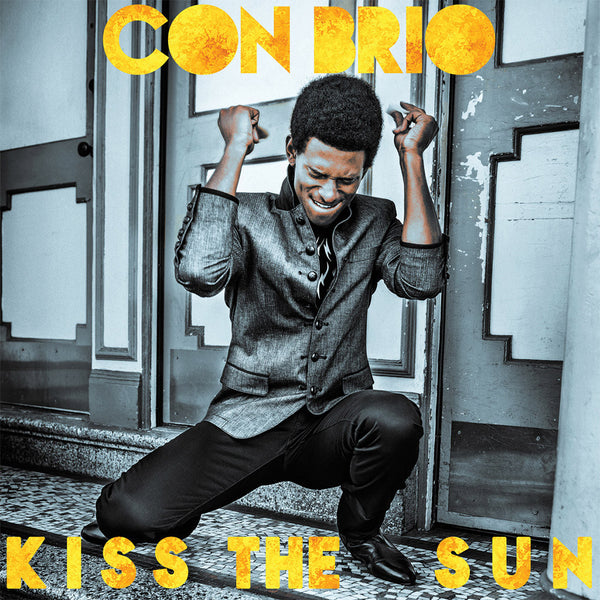 Kiss The Sun CD by Con Brio for sale on hellomerch.com