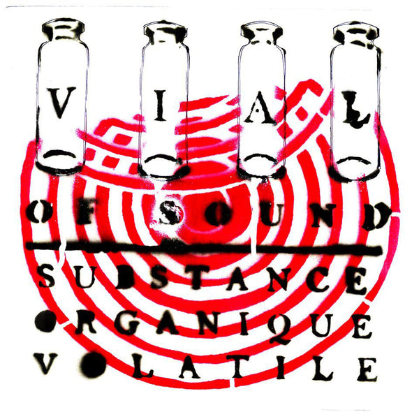 Vial of Sound - Substance Organique Volatile 12