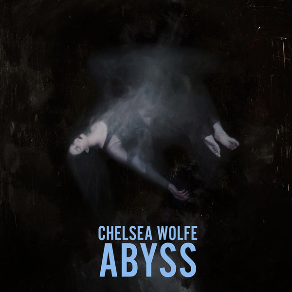 Abyss CD by Chelsea Wolfe for sale on hellomerch.com