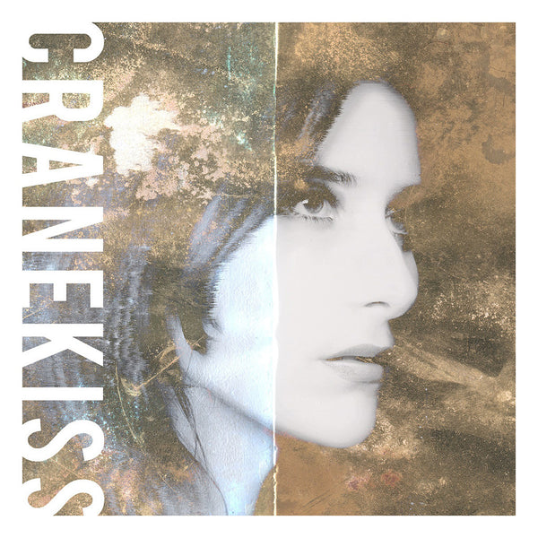 Cranekiss CD by Tamaryn for sale on hellomerch.com
