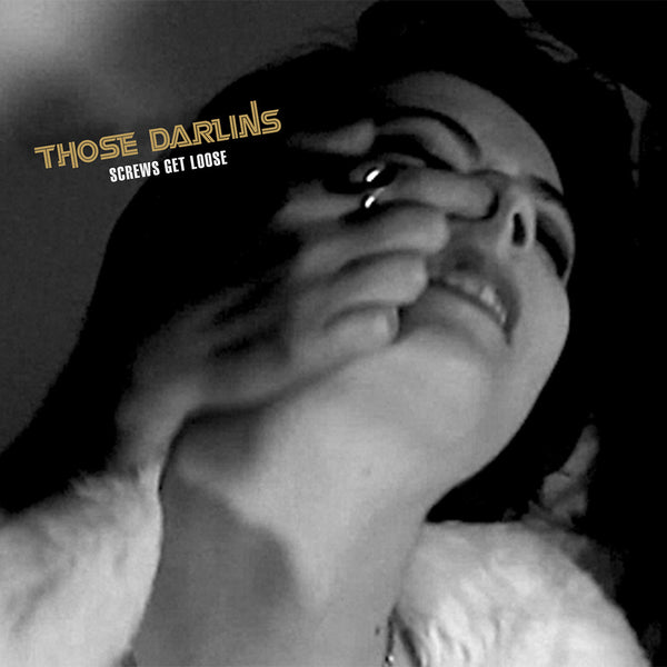 Screws Get Loose CD by Those Darlins for sale on hellomerch.com