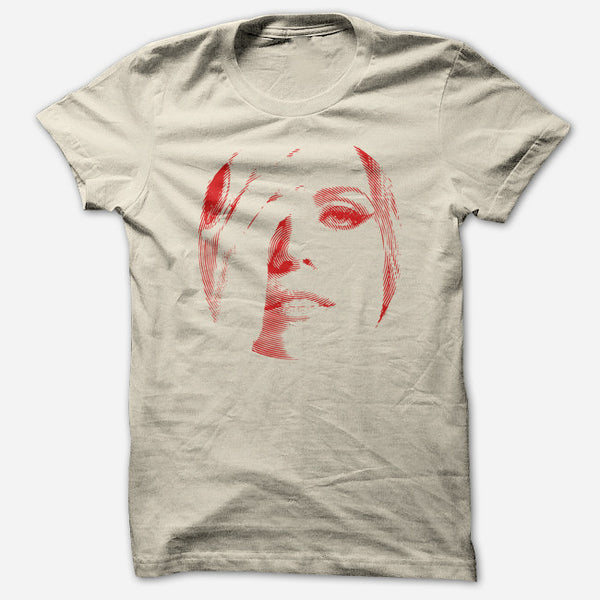 CYOM Face Cream T-Shirt by Kristin Diable for sale on hellomerch.com