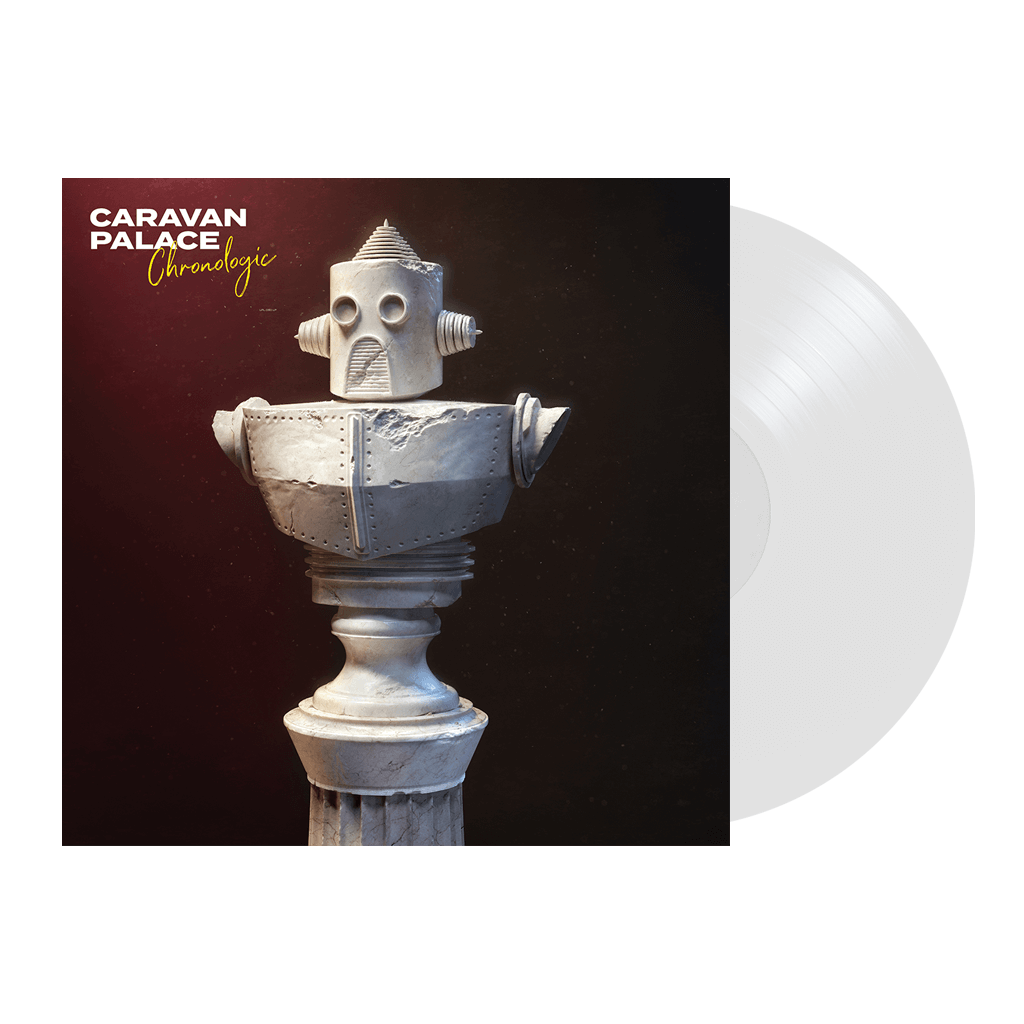 Chronologic Limited Edition Vinyl