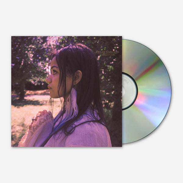 Dylan Carlson - Conquistador CD by Earth for sale on hellomerch.com