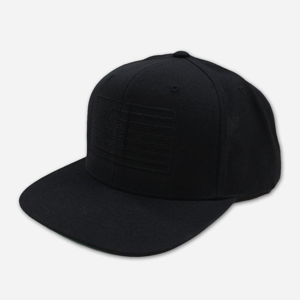Ded Flag Snapback Hat by Ded for sale on hellomerch.com