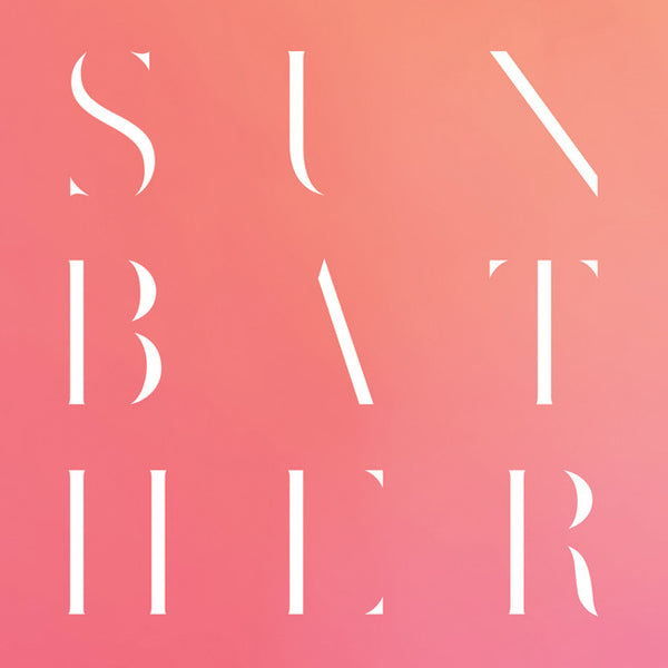 Sunbather CD or Double LP by Deafheaven for sale on hellomerch.com