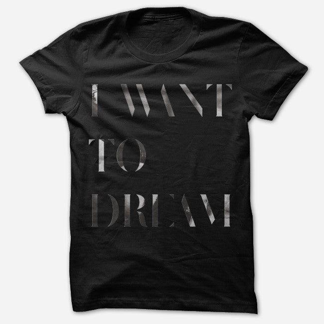 Dreamhouse Black T-Shirt - Deafheaven - Hello Merch
