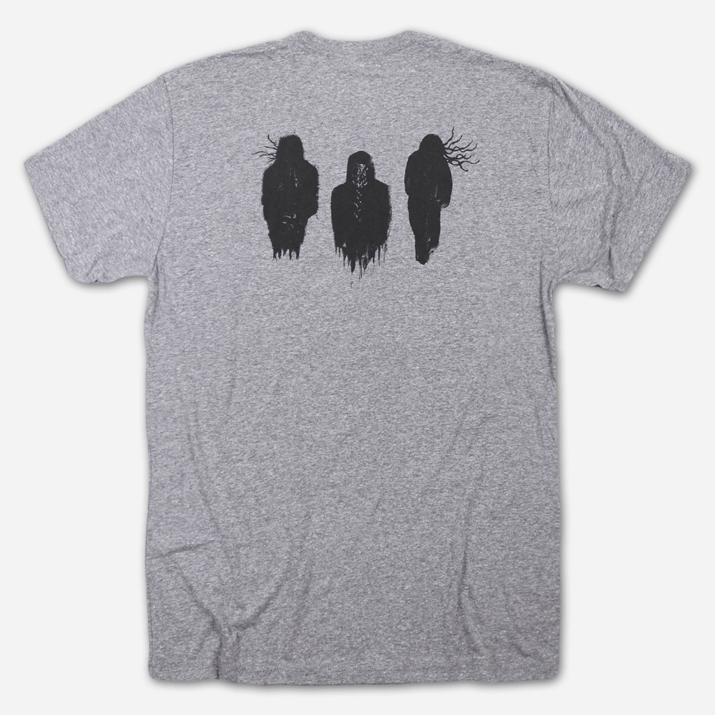 TRIO Tour Grey Tri-Blend