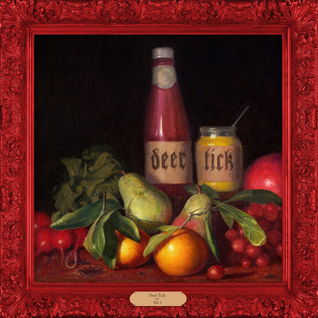 Deer Tick Vol. 1 12