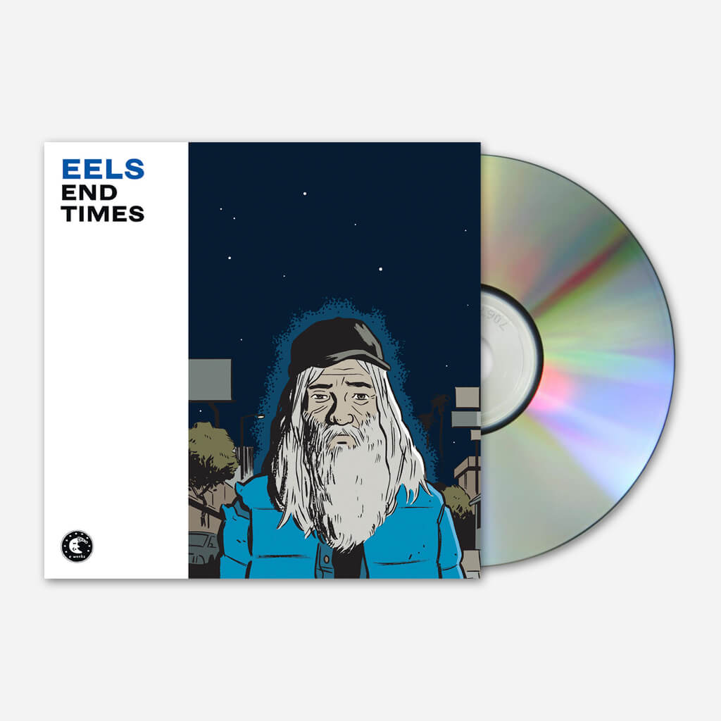 End Times CD