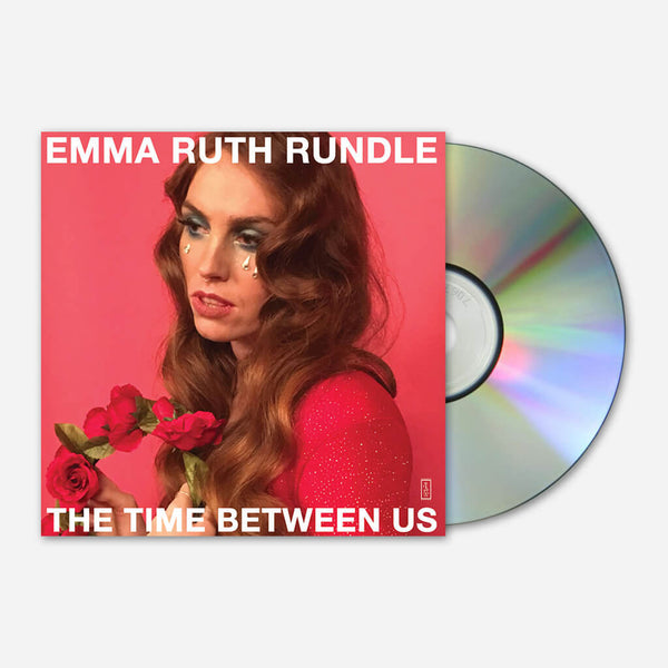 The Time Between Us Split w/Jaye Jayle CD by Emma Ruth Rundle for sale on hellomerch.com