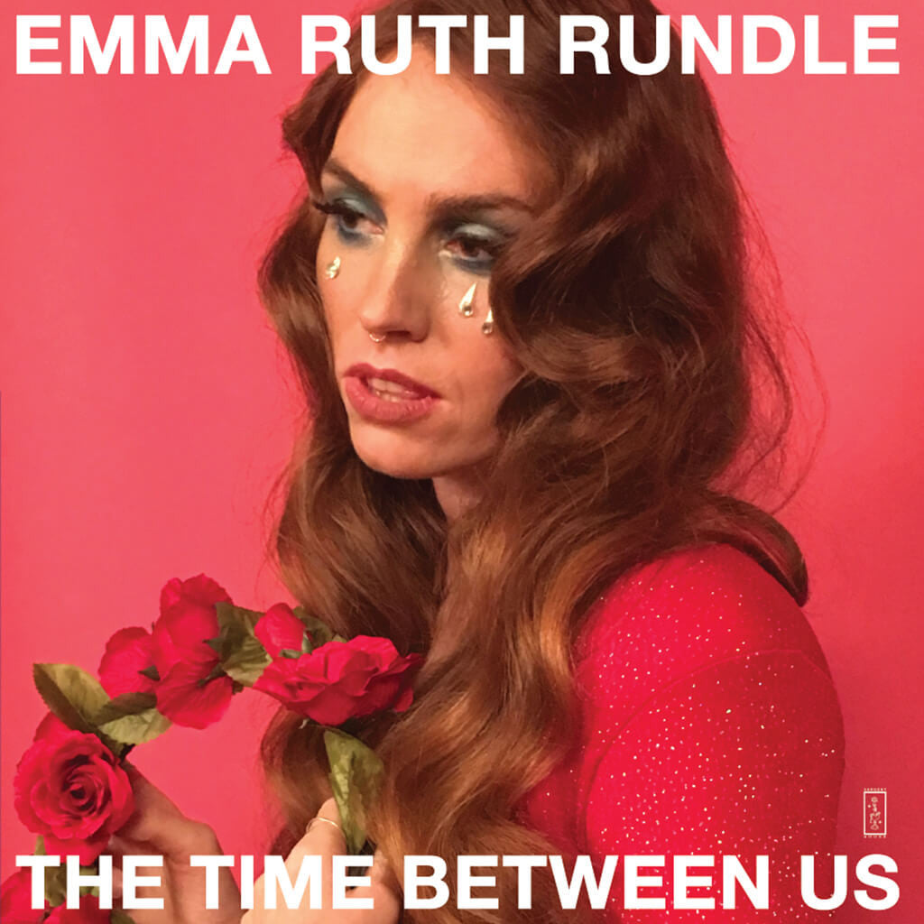 The Time Between Us Split w/Jaye Jayle CD - Emma Ruth Rundle - Hello Merch