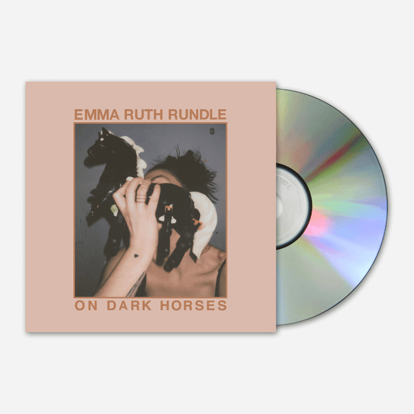 On Dark Horses CD by Emma Ruth Rundle for sale on hellomerch.com