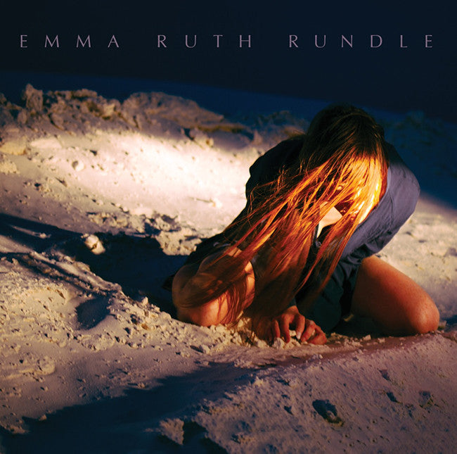 Some Heavy Ocean - Emma Ruth Rundle - Hello Merch