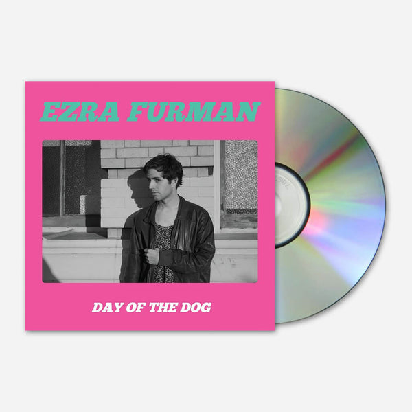 Day Of The Dog CD by Ezra Furman for sale on hellomerch.com