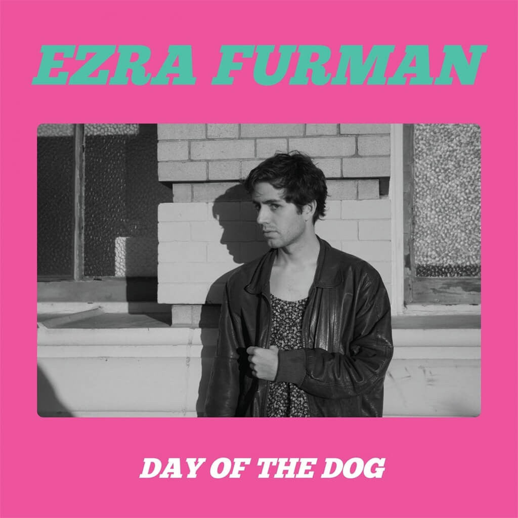 Day Of The Dog CD - Ezra Furman - Hello Merch