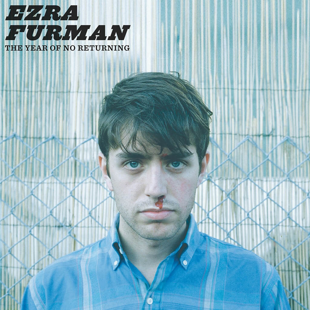 The Year Of No Returning CD - Ezra Furman - Hello Merch
