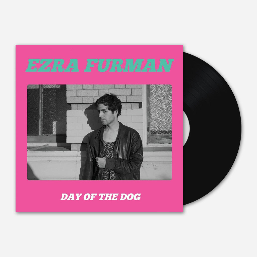 "Day Of The Dog 12"" Vinyl"
