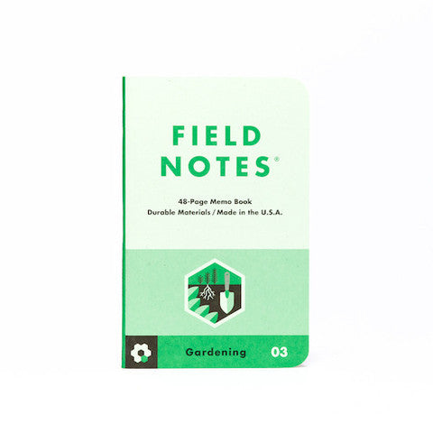 Workshop Companion 6-Pack - Field Notes - Hello Merch