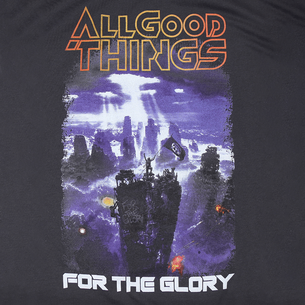 For The Glory T-Shirt