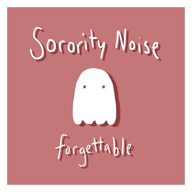 Sorority Noise - Forgettable 12