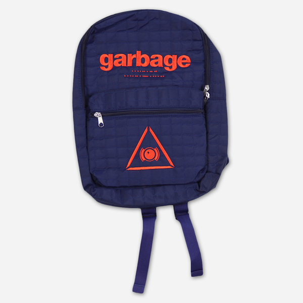 Garbage Backpack by Garbage for sale on hellomerch.com