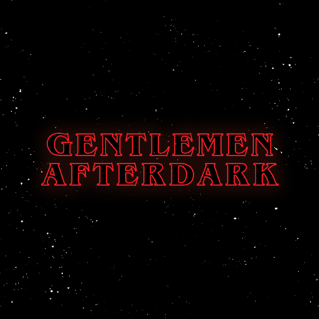 Gentlemen Afterdark - Open the Door 7""