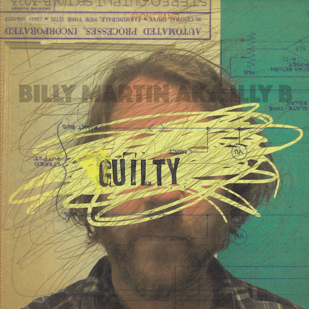 Guilty CD