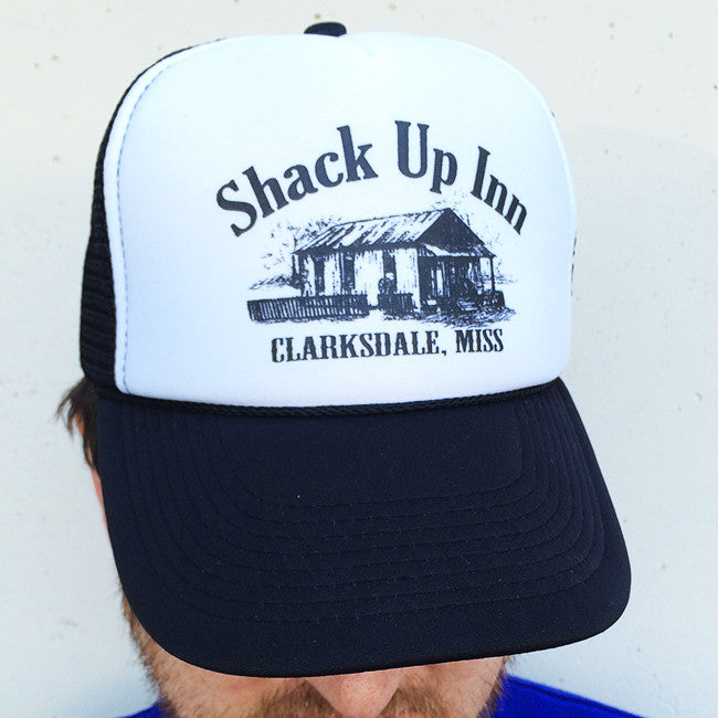 SUI Logo Hat - Shack Up Inn - Hello Merch