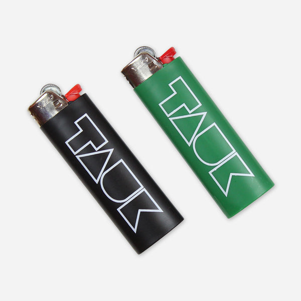 Headroom Logo Lighters by TAUK for sale on hellomerch.com
