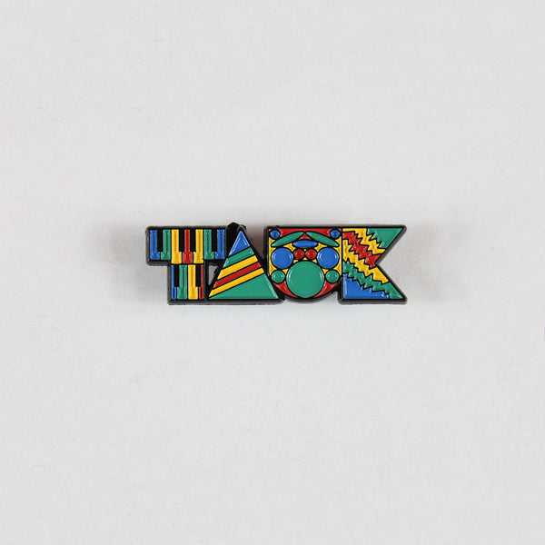 HEADROOM Pin by TAUK for sale on hellomerch.com